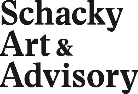 Schacky Art & Advisory Retina Logo